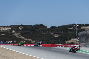"""Round 9 - Laguna Seca • <a style=""""font-size:0.8em;"""" href=""""http://www.flickr.com/photos/163658101@N05/48363290896/"""" target=""""_blank"""">View on Flickr</a>"""