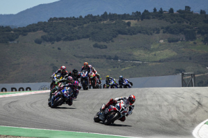 """Round 9 - Laguna Seca • <a style=""""font-size:0.8em;"""" href=""""http://www.flickr.com/photos/163658101@N05/48363426097/"""" target=""""_blank"""">View on Flickr</a>"""