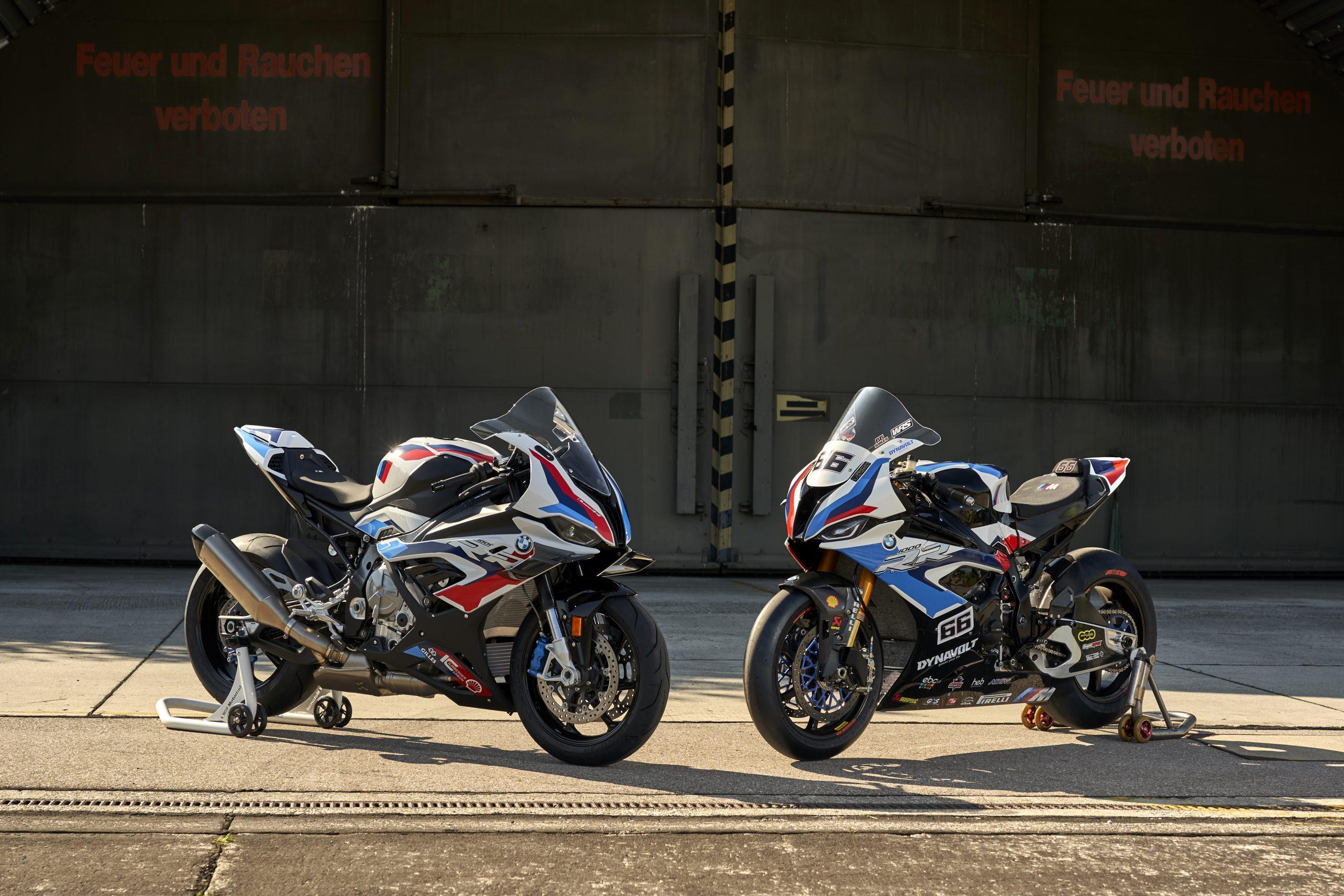 Introducing The All New Bmw M 1000 Rr Bmw Motorrad Wsbk